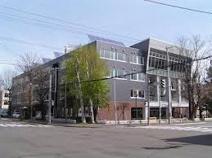 札幌市立桑園小学校