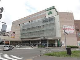 イオン桑園ショッピングセンターの画像1