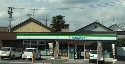 ファミリーマート岡崎根石町店の画像1