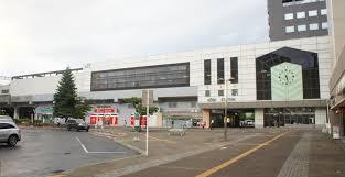 JR桑園駅の画像1