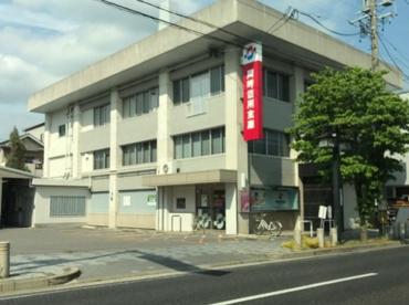 岡崎信用金庫伝馬支店の画像1