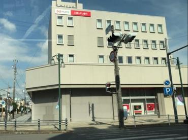 三菱UFJ銀行岡崎支店の画像1
