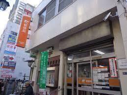 新小岩駅前郵便局の画像1
