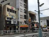 デイリーヤマザキ 東岡崎駅前店
