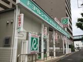 トヨタレンタリース 東岡崎駅前店