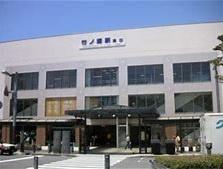 竹ノ塚駅の画像1