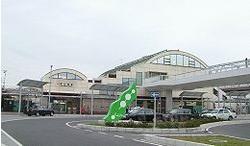 新三郷駅の画像1