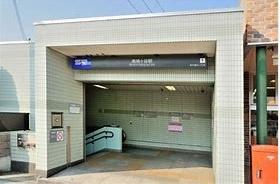 南鳩ヶ谷駅の画像1