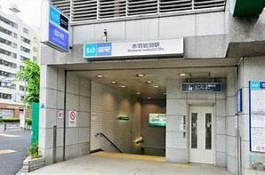 赤羽岩淵駅の画像1