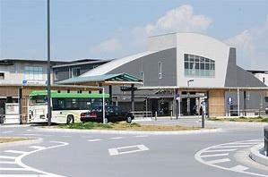東武動物公園駅の画像1