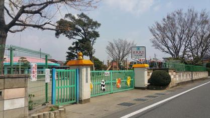 前橋市立まえばし幼稚園の画像1