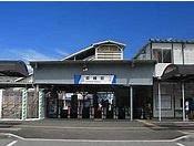 岩槻駅の画像1