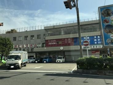 名鉄東岡崎駅の画像2