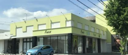 RAY Field岡崎六名店の画像1