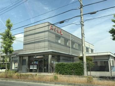 西尾信用金庫六ツ美支店の画像1