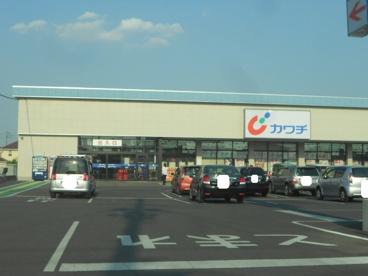カワチ薬品 大利根店の画像1