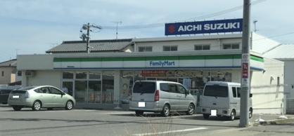 ファミリーマート岡崎牧御堂店の画像1