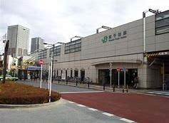 南千住駅の画像1
