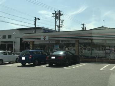 セブンイレブン岡崎牧御堂町店の画像1
