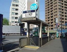 三ノ輪駅の画像1