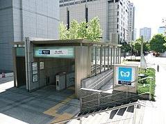 霞ヶ関駅の画像1