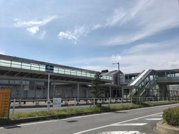 JR岡崎駅の画像1