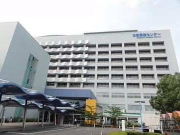 国立病院機構災害医療センター(独立行政法人)の画像1