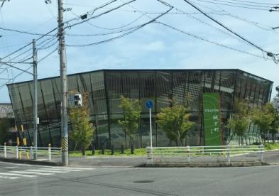 岡崎信用金庫城下町支店の画像1