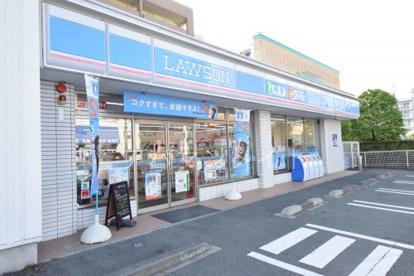 ローソン戸塚下倉田町店の画像1