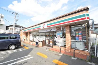 セブンイレブン横浜戸塚吉田町店の画像1