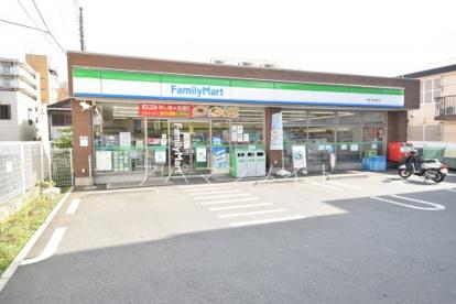 ファミリーマート戸塚下倉田町店の画像1