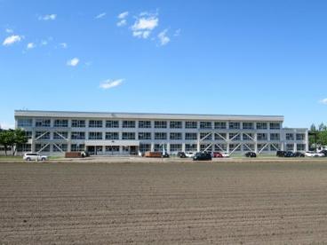 北見市立北光小学校の画像1