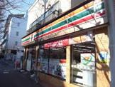 セブンイレブン 高円寺青梅街道店