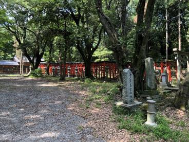 姫丸稲荷大明神(石上町)の画像5
