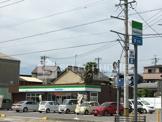 ファミリーマート 岡崎根石町店