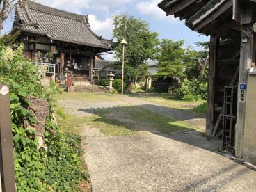 龍象寺(柴屋町)の画像2
