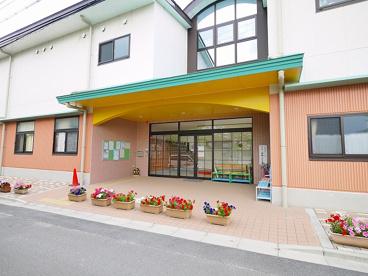 奈良市立認定こども園 帯解こども園の画像2