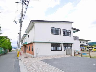 奈良市立認定こども園 帯解こども園の画像3