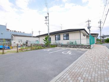 奈良市立認定こども園 帯解こども園の画像4