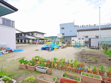 奈良市立認定こども園 帯解こども園の画像5
