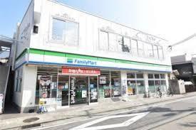 ファミリーマート 阪急門戸厄神駅前店の画像1