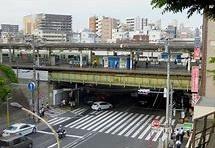 西日暮里駅の画像1