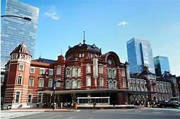 東京駅の画像1