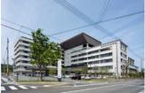鳥取県立厚生病院