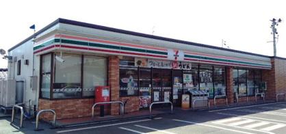 セブンイレブン 新発田東新町2丁目店の画像1