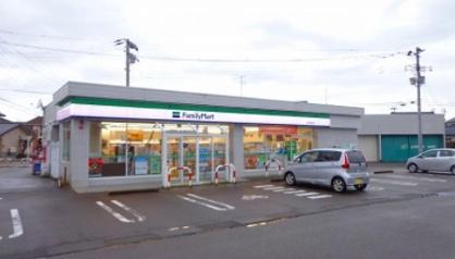 ファミリーマート 新発田豊町店の画像1