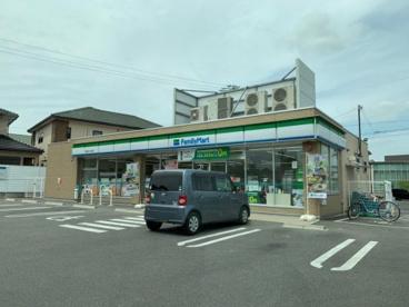 ファミリーマート岡崎へごし町店の画像1
