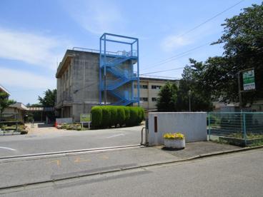柏市立高柳西小学校の画像1