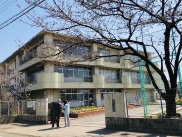 藤沢市立鵠洋小学校の画像1