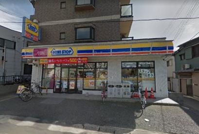 ミニストップ 京成稲毛駅前店の画像1